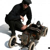 Derek Scholte - beeldend kunstenaar